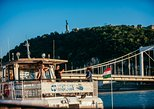 Beer and Cruise Budapest with 24 Hour Ticket and 2 Drinks Included