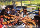 Full-Day Constantia Wine Tour from Cape Town