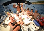 8 day sail experience on a sail yacht with professional skipper - all included