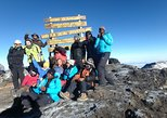 21Days Best of Kenya & Tanzania Safari, Climbing Mount Kilimanjaro & Diani Beach