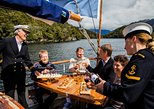 Afternoon Te Anau Cruise on Historic Motor Yacht