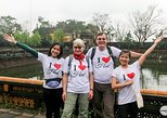 Hue city and local food tour - Hue Motorbike Tours With Lady Bikers