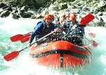 Half-Day White-Water Rafting on the Soca River from Bovec