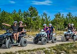 Quad Safari Tour from Kemer, Beldibi, Kiris, Camyuva, Goynuk, Tekirova