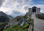 Lovcen - Cetinje tour from Podgorica