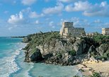 4X1 (4TOURS FOR 1 PRICE) TULUM, COBÁ, CENOTE SWIM AND PLAYA DEL CARMEN VIP