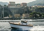 Private Amalfi coast tour with Sparviero 700 EMERALD