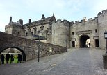 Stirling Castle, Trossachs and Loch Lomond Shore Excursion