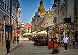 3-Hour Cultural Walking Tour of Oradea