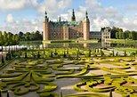 Private Half-Day Frederiksborg Castle Tour