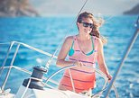 Fast-track Sailing Skipper Course - Virgin Islands