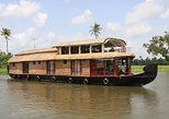 Kochi Shore Excursion - Private Allepey Backwater Houseboat and Kochi guided tour !!!