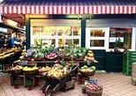 Vienna Naschmarket Food Tour
