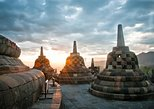 Private Borobodur at Sunrise with Carriage Ride from Yogyakarta