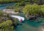 Jet Boat Adventure on the Mighty Clutha River from Wanaka