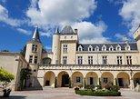 Tuesday Discover Saint Emilion, Pomerol & Fronsac Premium Wine Tour