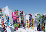 Banff Premium Snowboard Rental Including Delivery