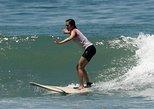 Intermediate Surf Lesson