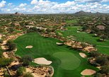 A Day of Arizona Desert Golf with a Tour Professional