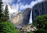 6 Person Private Full-Day Yosemite Trip from San Francisco