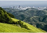 Private Muir Woods, Sausalito, Tiburon and Wine Country Tour from San Francisco