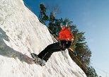 Tremblant Ice Climbing School
