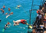 Mexico - Baja California Sur: Pirate Ship Breakfast and Snorkel Cruise in Los Cabos