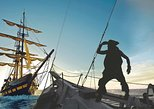 Mexico - Baja California Sur: Pirate Ship Sunset Dinner and Show in Los Cabos
