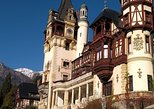 Private Tour from Brasov: Peles Castle, Bran Dracula Castle and Rasnov Fortress