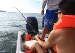 Private Fishing Tour from Puerto Vallarta