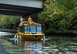 Manchester Water Taxi Cruise to Old Trafford with Manchester United Stadium Tour