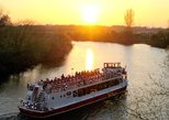 Ouse River 1-Hour Early Evening Cruise from York
