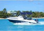 Boat rental To go by yourself CAP CAMARAT