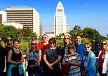 Downtown Los Angeles Art & Culture Walking Tour