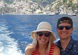 Positano & Amalfi coast small group tour by boat