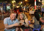 Hanoi Nightlife Food Tour By Scooters - Small GroupTours