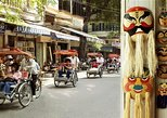 Hanoi Discovery With Cyclo And Street Food Tour - Small Group Tours