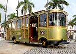 Cartagena City Trolley Tour