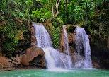 Mag-aso Falls Antequera Bohol