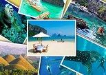 11-Days in Philippines: Cebu-Bohol-Camiguin-Palawan-El Nido