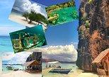 Coron Island Discovery 5 Days and 4 Nights