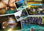 Palawan: Puerto and El Nido and Coron - 7 Days and 6 Nights