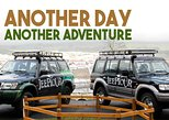 Jeep Tour - Half Day