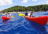 Dubrovnik and Lokrum island sea kayak tour