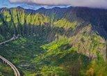 USA - Hawaii: Private, anpassbare Oahu Grand Circle Island Tour