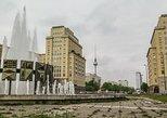 Soviet Berlin - Risen from ruins