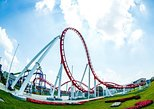 Energylandia Amusement Park: Day Tour from Krakow