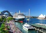 Sydney Private Day Tours - Luxury Private Shore Excursion - 6 Hour Private Tour
