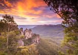 Blue Mountains Private Day Tours - Ultimate Blue Mountains Tour - ALL INCLUSIVE!