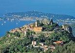 Shore excursion to Eze - Monaco - Monte-Carlo from Villefranche